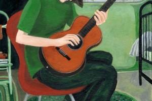 Admira: Gitarın Profesyonellerine Hitap Ediyor